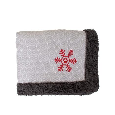 Christmas Pet Blanket