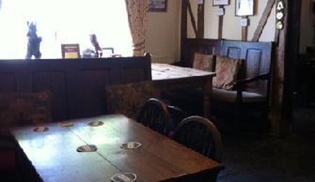 The Harp Inn  2