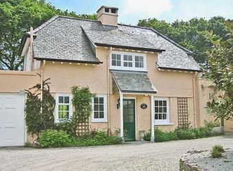 Keeper's Cottage, Cornwall