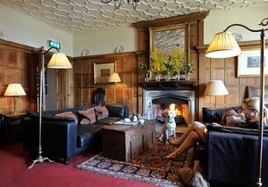 Woolley Grange Hotel, Wiltshire 2