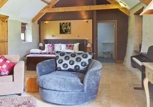 The Corran Resort & Spa, Wales 5