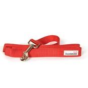 Doodlebone - Bold Dog Lead – Red