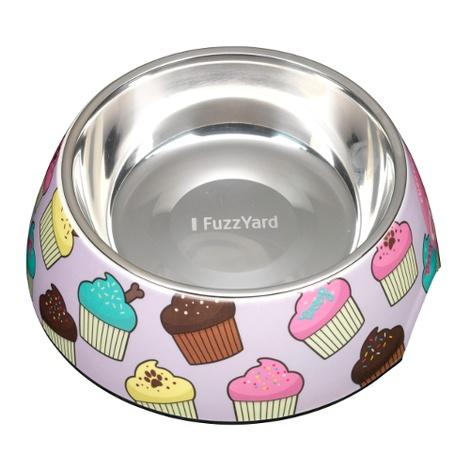 Fresh Cupcake Bowl