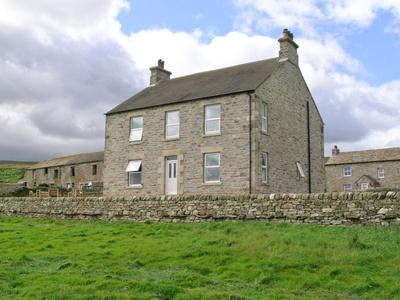 Whitlow Farm House, Cumbria
