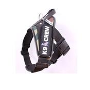 K9 CREW - K9 CREW Camo Harness