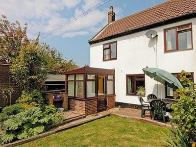 Beach Cottage, Norfolk, Winterton-on-Sea