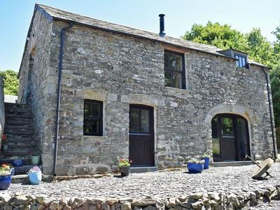 The Coach House Loft, Wales, Blaencelyn