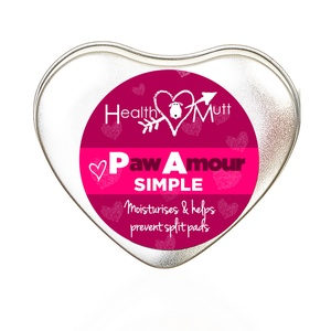 2 x Paw Amour Simple Pad Balm 80ml