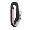 Soho Dog Lead – Rose 2