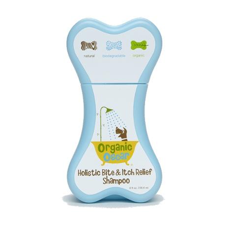 Holistic Bite Itch Shampoo & Aloe Vera Conditioner Set 2