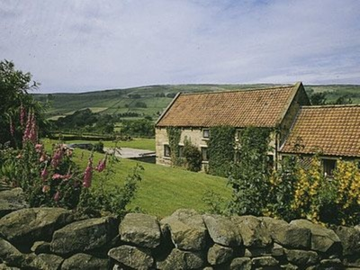 Farndale, North Yorkshire, Glaisdale