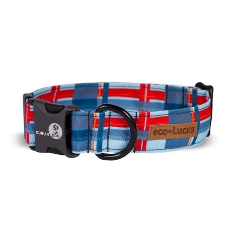 EcoLucks Dog Collar – Hamptons Harbour