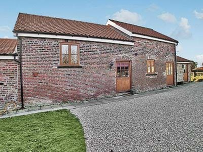 The Stables, North Yorkshire, Harton