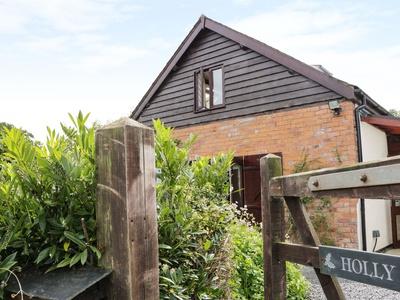 Holly Cottage, Montgomeryshire, Montgomery