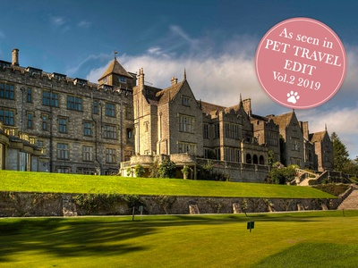 Bovey Castle & Spa, Devon