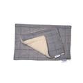 Darcy Luxury Tweed & Fleece Blanket