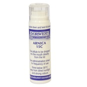 Dorwest Veterinary - Arnica 15C