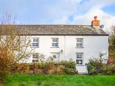 Fern Cottage, Ceredigion, Aberporth