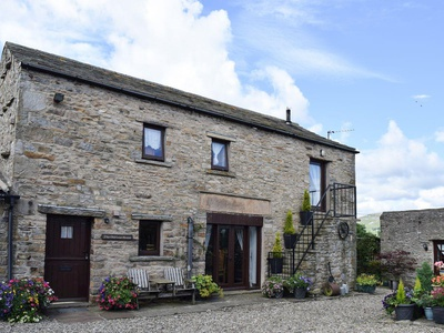 The Old Goat House, North Yorkshire, Hawes
