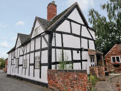Swiss Cottage, Staffordshire