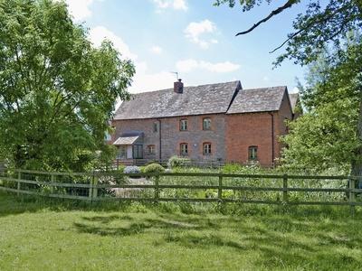 Grafton Grove, Worcestershire, Bockleton
