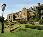 South Lodge Hotel & Spa, West Sussex