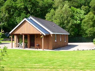 Stone Water Cottage, Highland, Strathpeffer