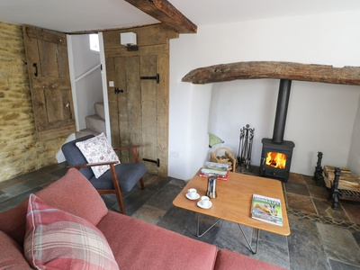 Rufus Cottage, Warwickshire, Banbury