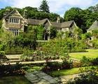 Lewtrenchard Manor, Devon