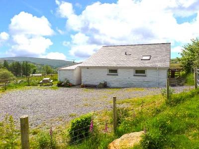 Y Bwthyn, Gwynedd, Llanberis