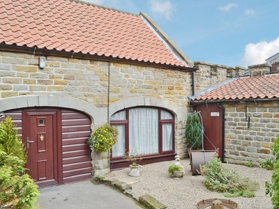Stable Cottage, North Yorkshire, Cloughton