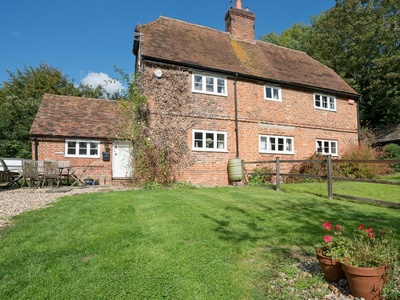 Bere Cottage, Kent, Westbere