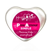 Health Mutt - 2 x Paw Amour Simple Pad Balm 80ml