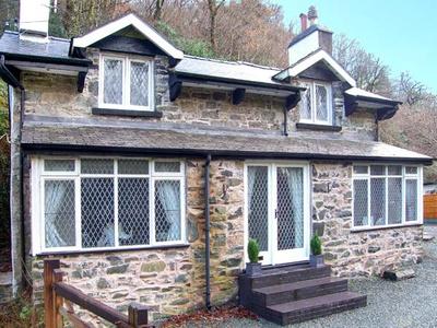 The Cottage, Coed Y Celyn, Conwy, Betws-y-Coed