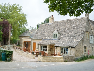 The Plough Inn, Gloucestershire, Cold Aston