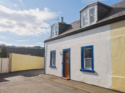 Kirsty Cottage, Dumfries and Galloway, Moffat