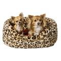Lola Loves Loubies Dog Bed