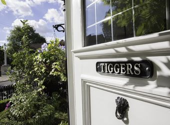 Tiggers Cottage, Berkshire