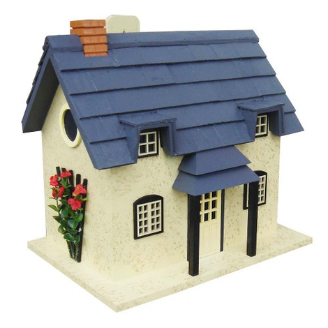 Cotswold Cottage Bird House