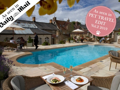 Feversham Arms Hotel, Yorkshire