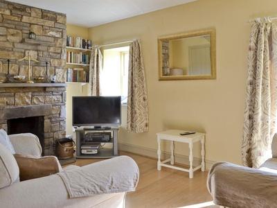 1 Gill Edge Cottages, North Yorkshire, Askrigg