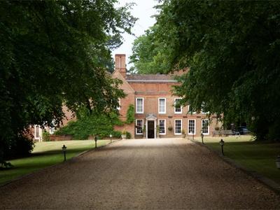 Hallmark Hotel Flitwick Manor, Bedfordshire, Flitwick