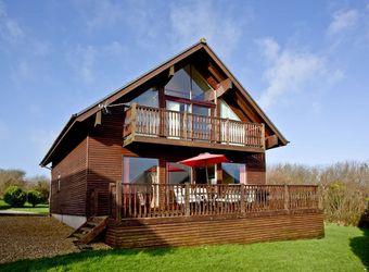 Ash Lodge - Retallack