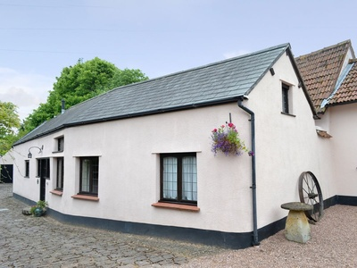 Stables Cottage, Somerset, Minehead