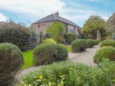 Hyssop Cottage, Devon, Kingswear