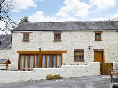 Fletcher Coach House, Wales