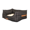 Tweed Fabric Nest Bed - Ascot 3