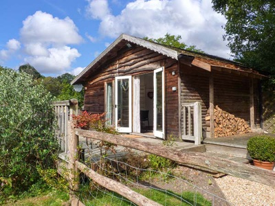 Woodmancote Lodge, East Sussex, Haslemere