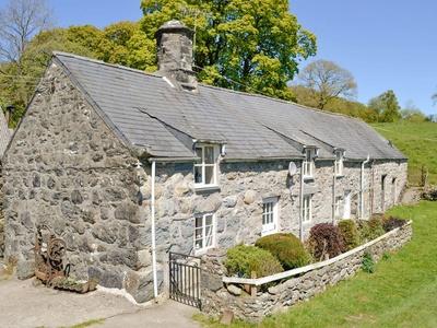 Hen Hafod, Gwynedd