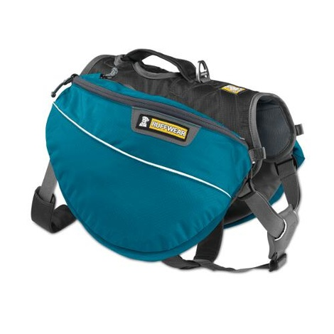 Ruffwear Approach Dog Pack - Pacific Blue
